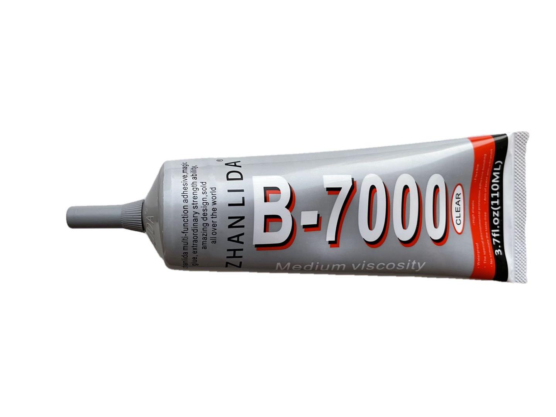 Cola Adesiva Multiuso para tela do celular  B7000 / B-7000 110ml