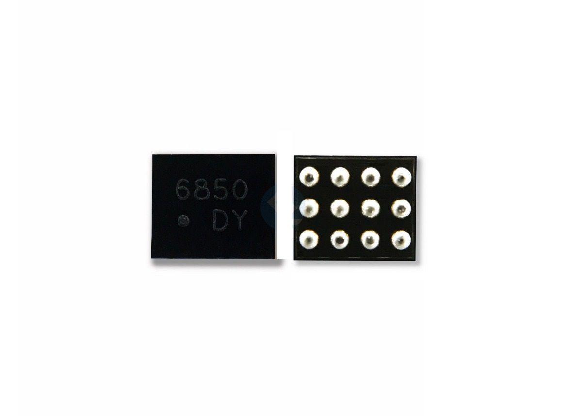 Driver de luz de fundo IC U1502 3 * 4 = 12 pinos para IPhone 6/ 6Plus NOVO Original 100%