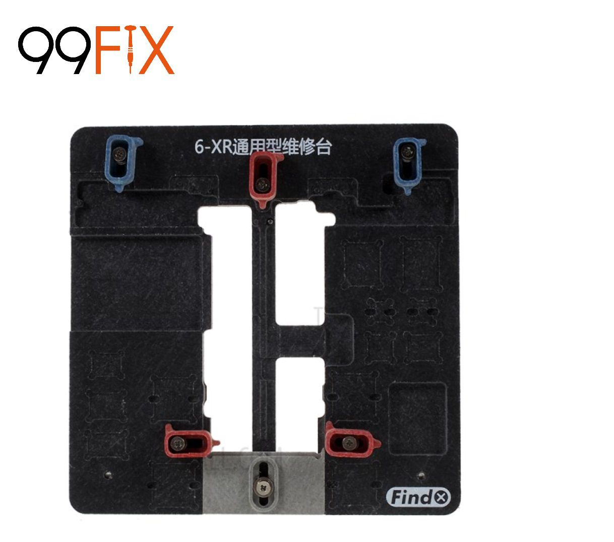 FIND FIX (FIND X) 6-XR SUPORTE PARA PCB PARA IPHONE 6-XR MOTHERBOARD ALTA QUALIDAD