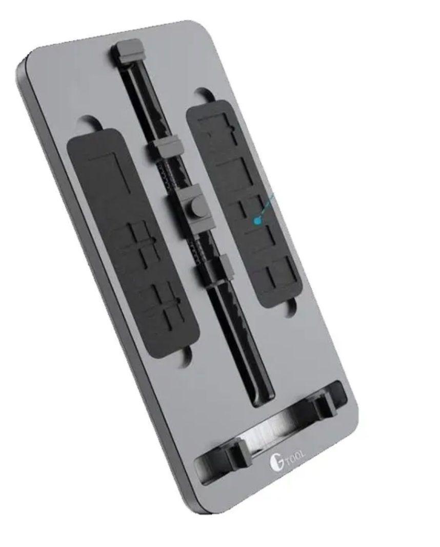 GTOOL T-002 Suporte universal para PCB de dispositivo elétrico IC para iPhones e Android