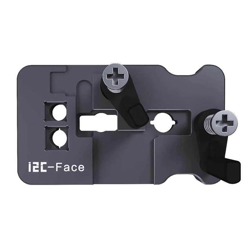 i2C Face-J1 Suporte/ Dispositivo de manutenção de matriz de pontos/ Dot-Matrix   para iPhone X-11 pro max