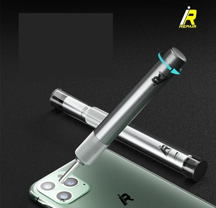 iRepair GD10 Caneta para Quebrar Vidro para reparo de vidro traseiro de celulars