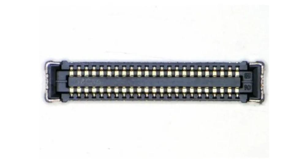 J2401 Conector da tela de toque a bordo para iPhone 6 Original