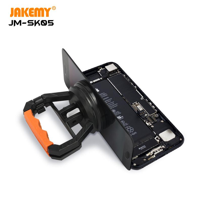JAKEMY JM-SK05 Ventosa Ferramenta De Abertura De Tela Lcd