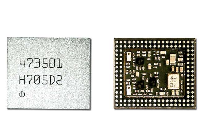 Km7628048 Wifi Ic Para Samsung Galaxy Note 8