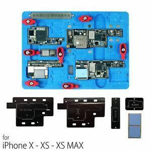 Mijing K20 Pcb Ferramenta Titular De Fixação Para iPhone X/xs/ Max