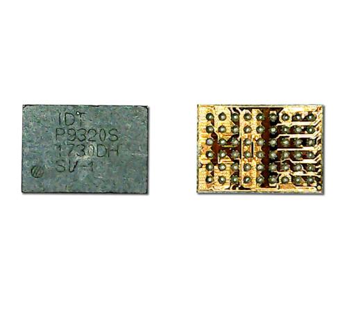 P9320s Ic Chip De Carregamento Sem Fio Receiver Para Samsung Nota9 S8
