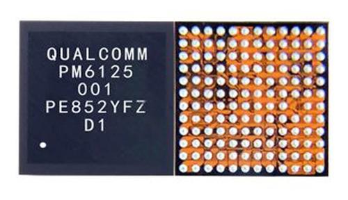 PM6125 001  power ic chip de fonte de alimentação