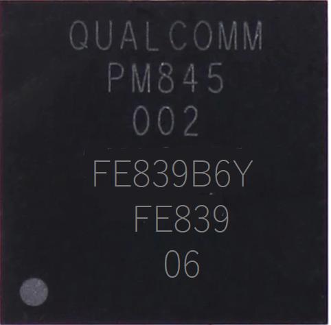 PM845 002 controle de energia ic chip