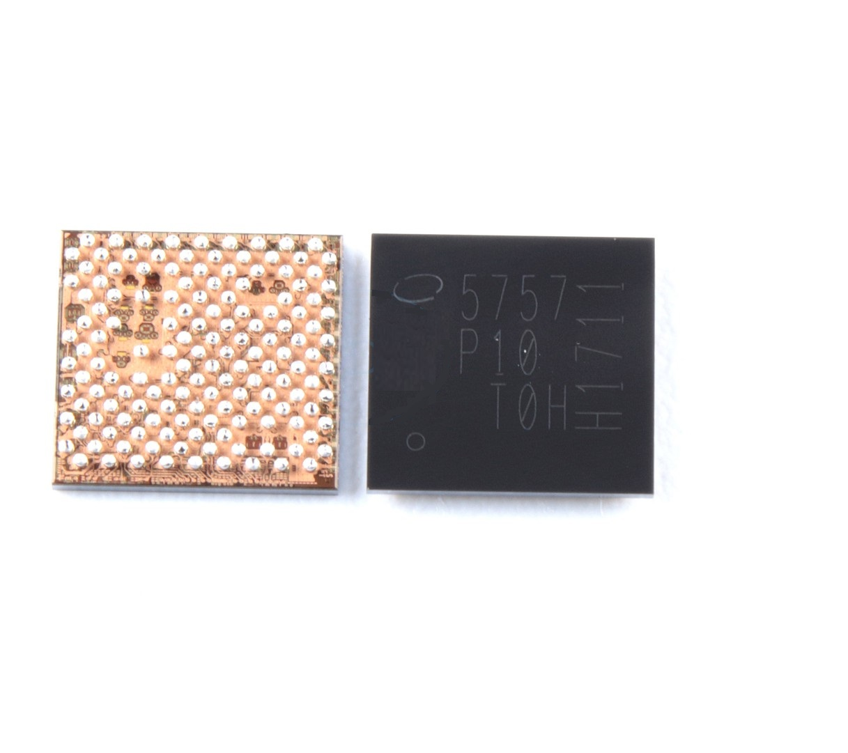 PMB5757 5757 Transceptores de frequência intermediária IF Ic para Iphone 8/ 8 Plus /X