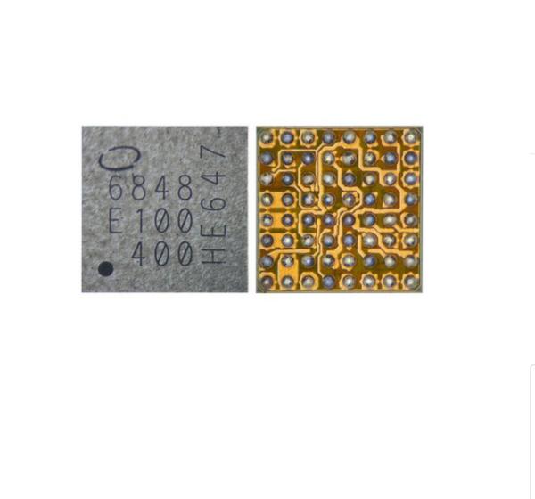 Pmb6848 6848 Bbpmu_k Baseband Chip De Potência Ic Para Iphone 8/8p/x