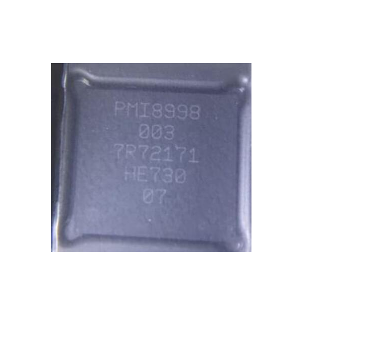 PMI8998 003 poder ic chip