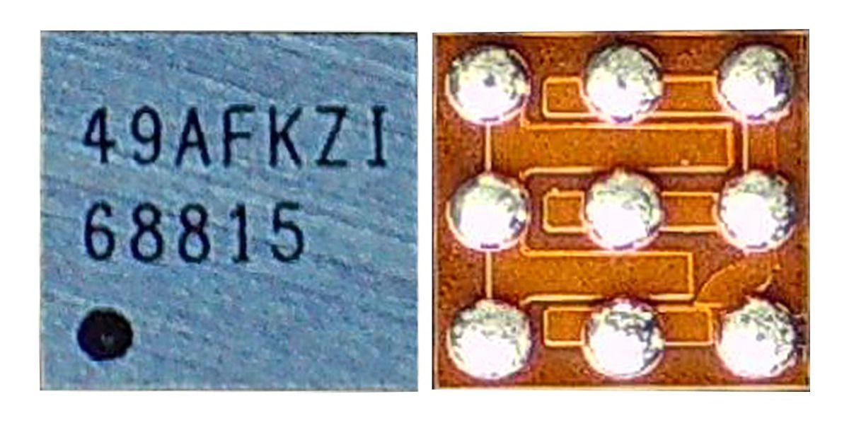 Q1403 Ic Power Usb  68815 Q4 iPhone 5s/ 6/ 6plus