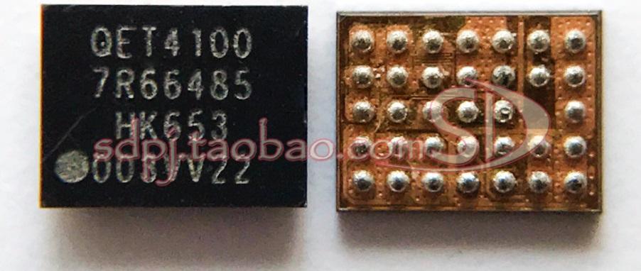 QTE4100 Carregador Ic chip  5100 Potência do sinal ic Para Xiaomi  Mi 8