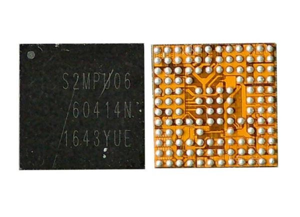 S2mpu06 CI Chip De Potência Ic Para Samsung J710  J710f