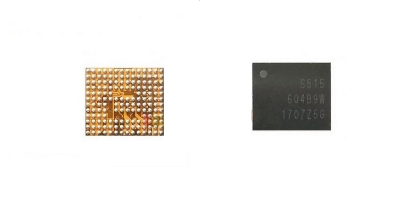 S515 Pequena Potência Ic Para Samsung S7 Edge G930fd G935s