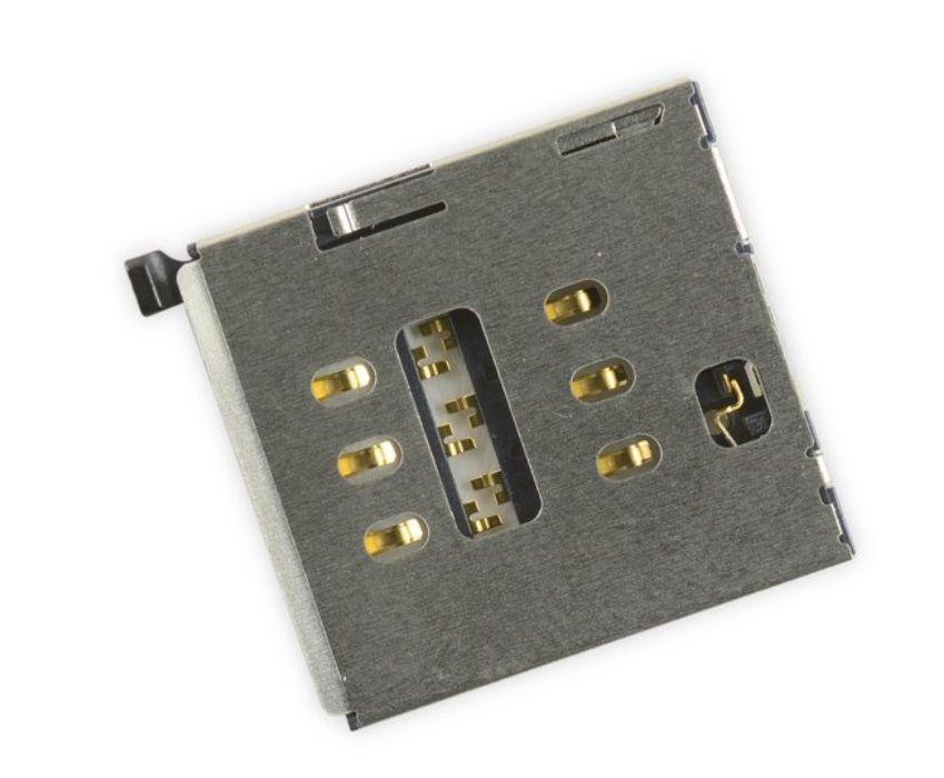 Substituição para slot para cartão iPhone 6S Nano SIM