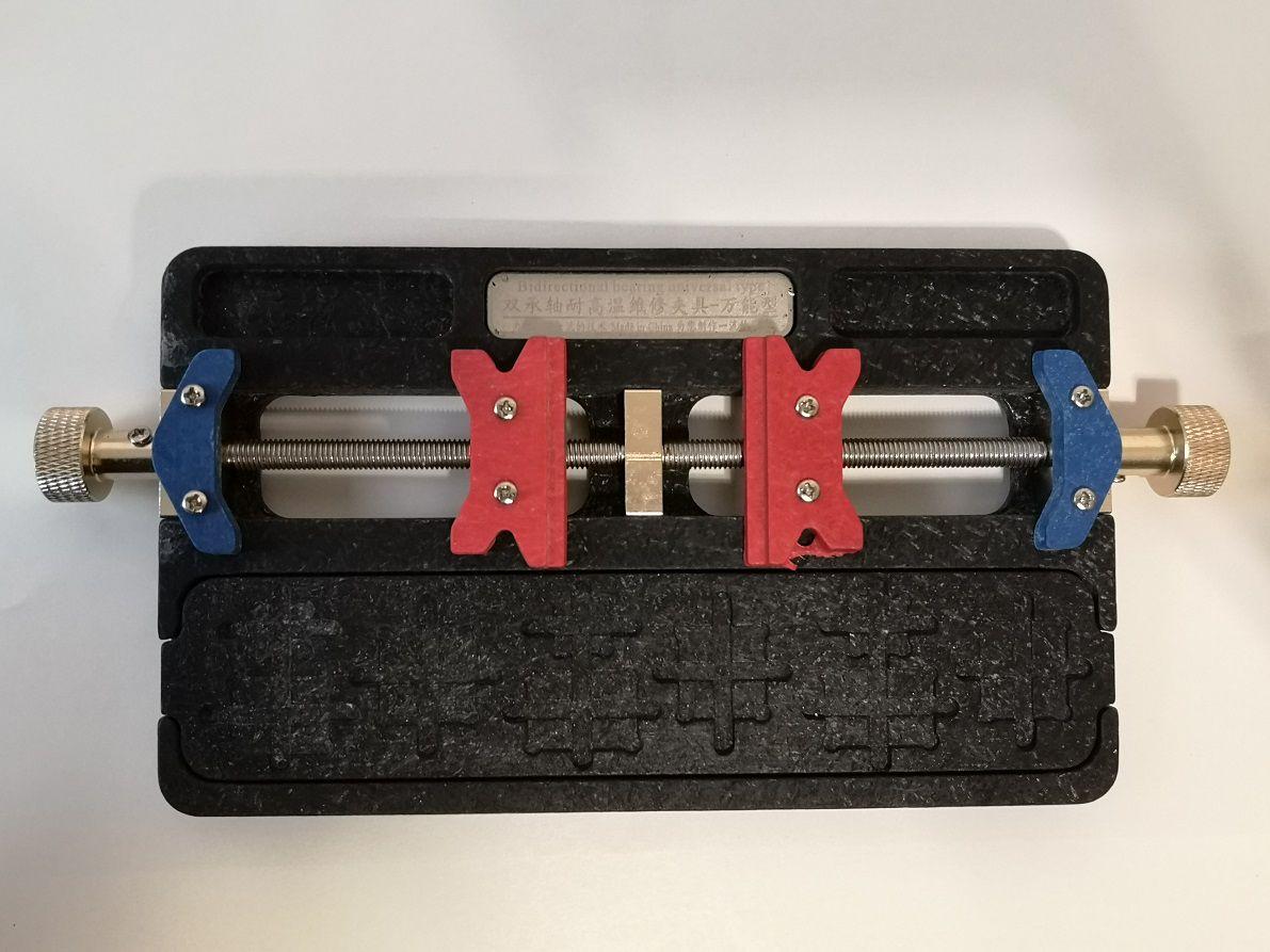 TE-073 Molde Universal de Alta Temperatura para Fixar NAND