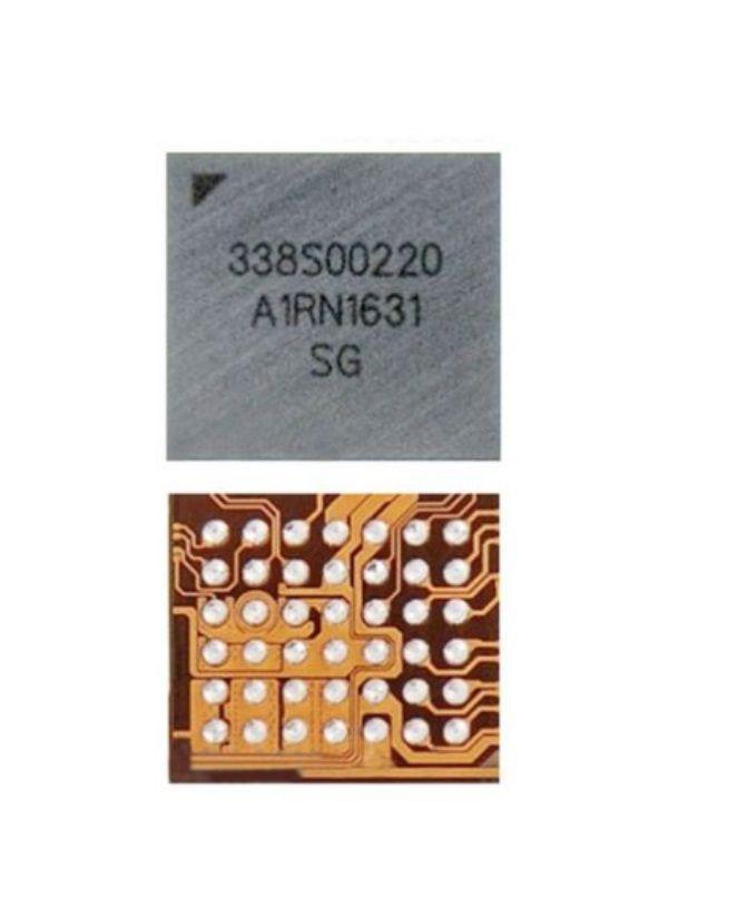 U3301 338S00220 Amplificador de alto-falante de áudio IC para iPhone 7 e 7 plus