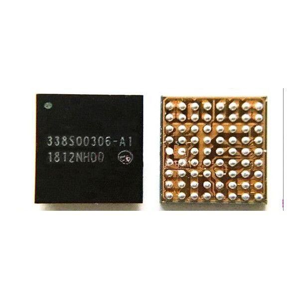 U3700  338S00306 / 338500306 - A1  Cámara IC de suministro de administración de energía para IPHONE 8G/ 8 Plus /X