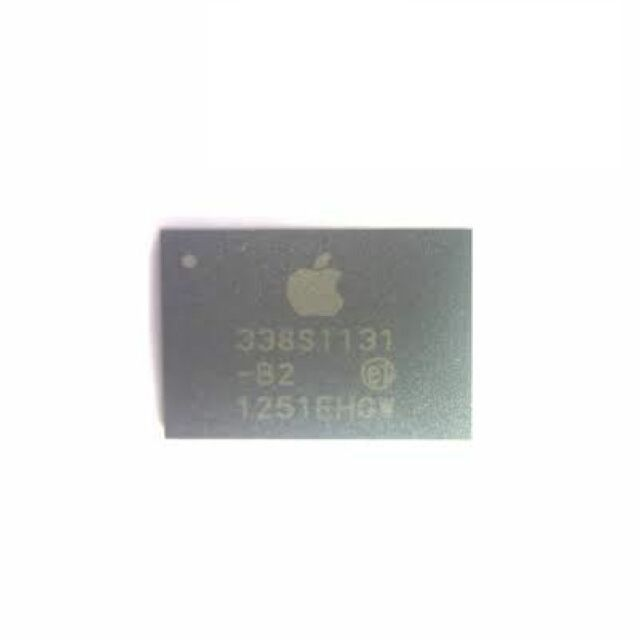 U7 338S1131 - B2 PMIC / IC de gerenciamento de energia para IC grande do iphone 5