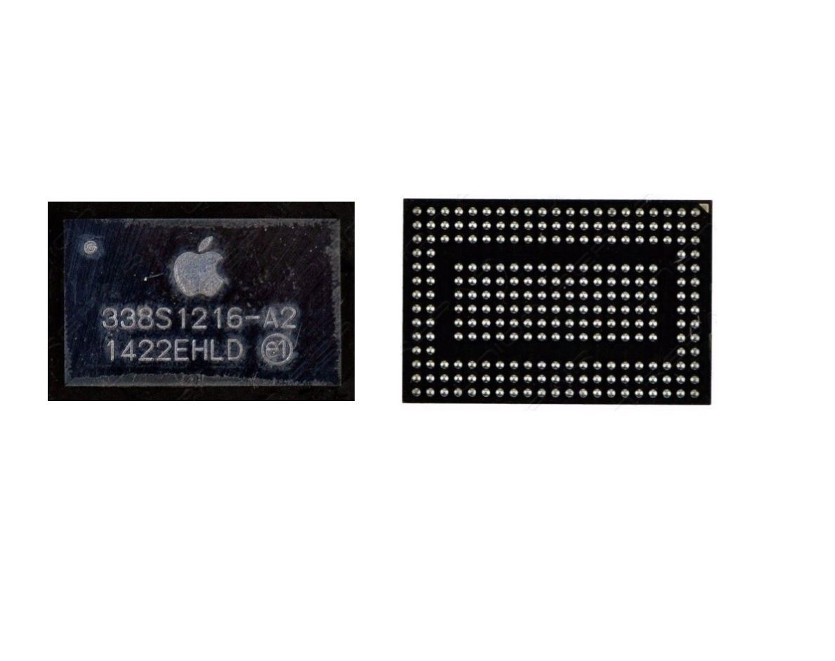 U7 338S1216-A2 PMIC / IC de gerenciamento de energia/ Big Power IC Para iphone 5S