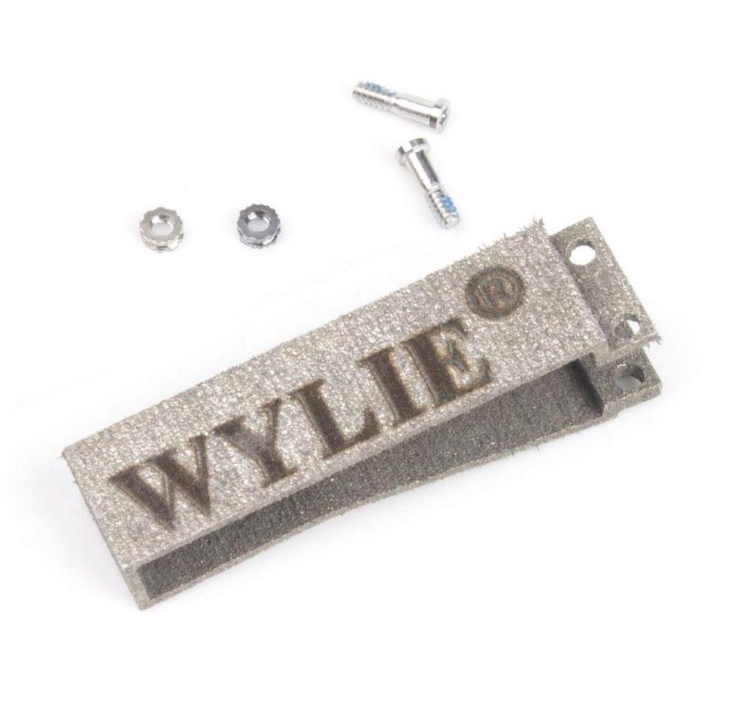 Wylie CPU A8 Frame de Fixação para IPhone 6 e 6 Plus