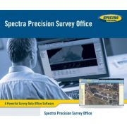 Licença de uso de Software Spectra Precision Survey Office Basic