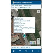 MobilleMapper Field Android para MM50/60