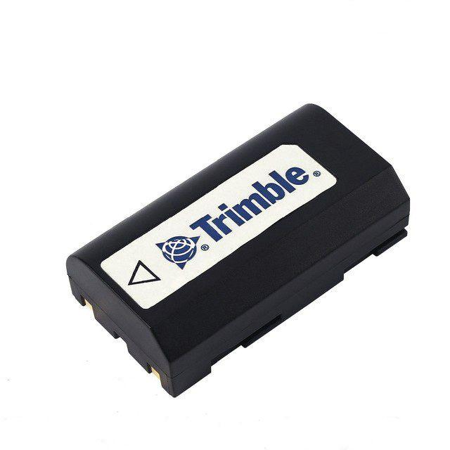 Bateria de Li-Ion 2.6aH 7.4v para receptores GNSS Trimble/Spectra