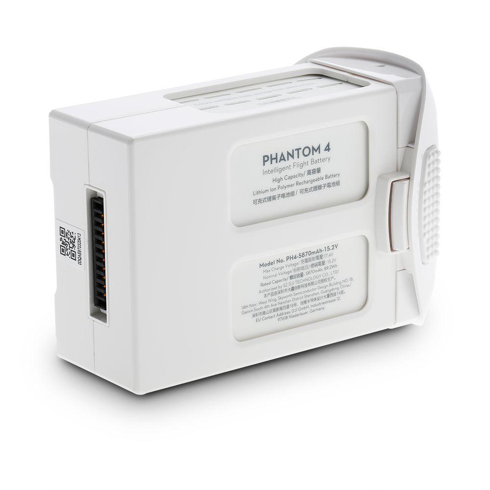 Bateria Inteligente DJI para Phantom 4