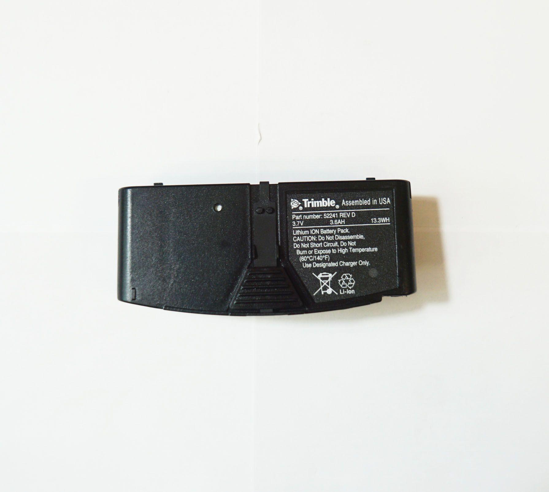 Bateria interna Pro XT