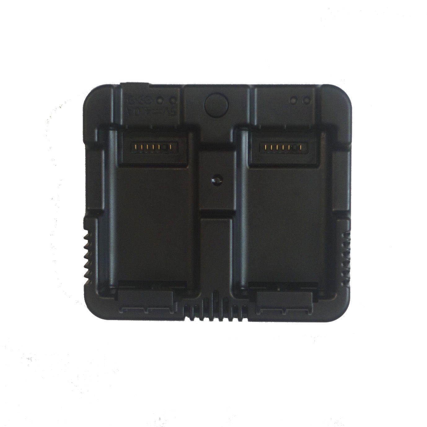 Berço de carregador de baterias para Estação total FOCUS 6/8