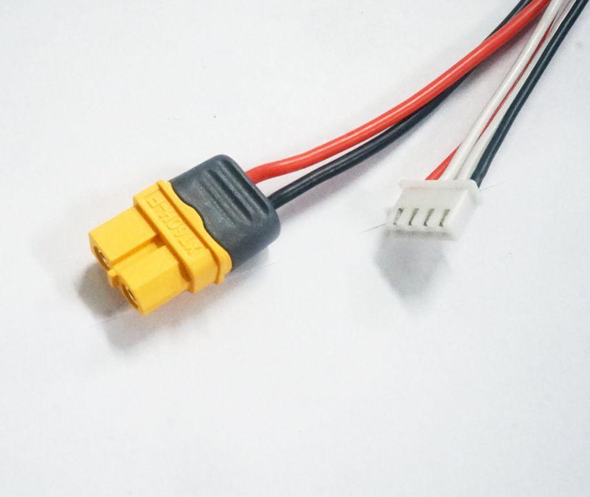 Cabo para carregador inteligente para baterias de eBee SODA
