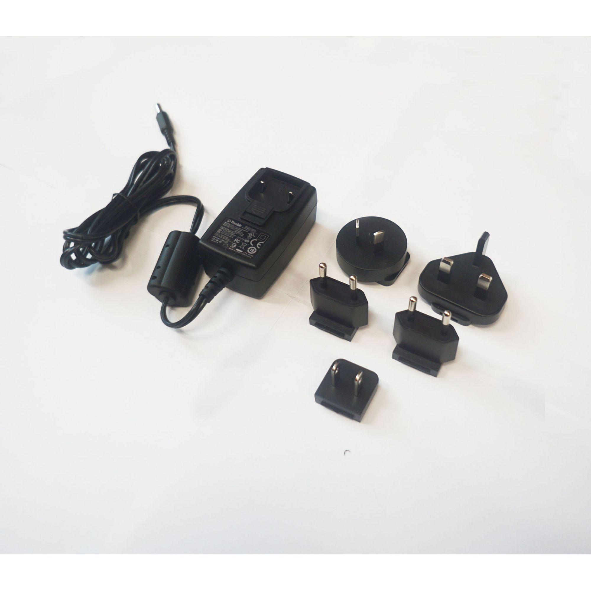 Carregador bateria Pro XT