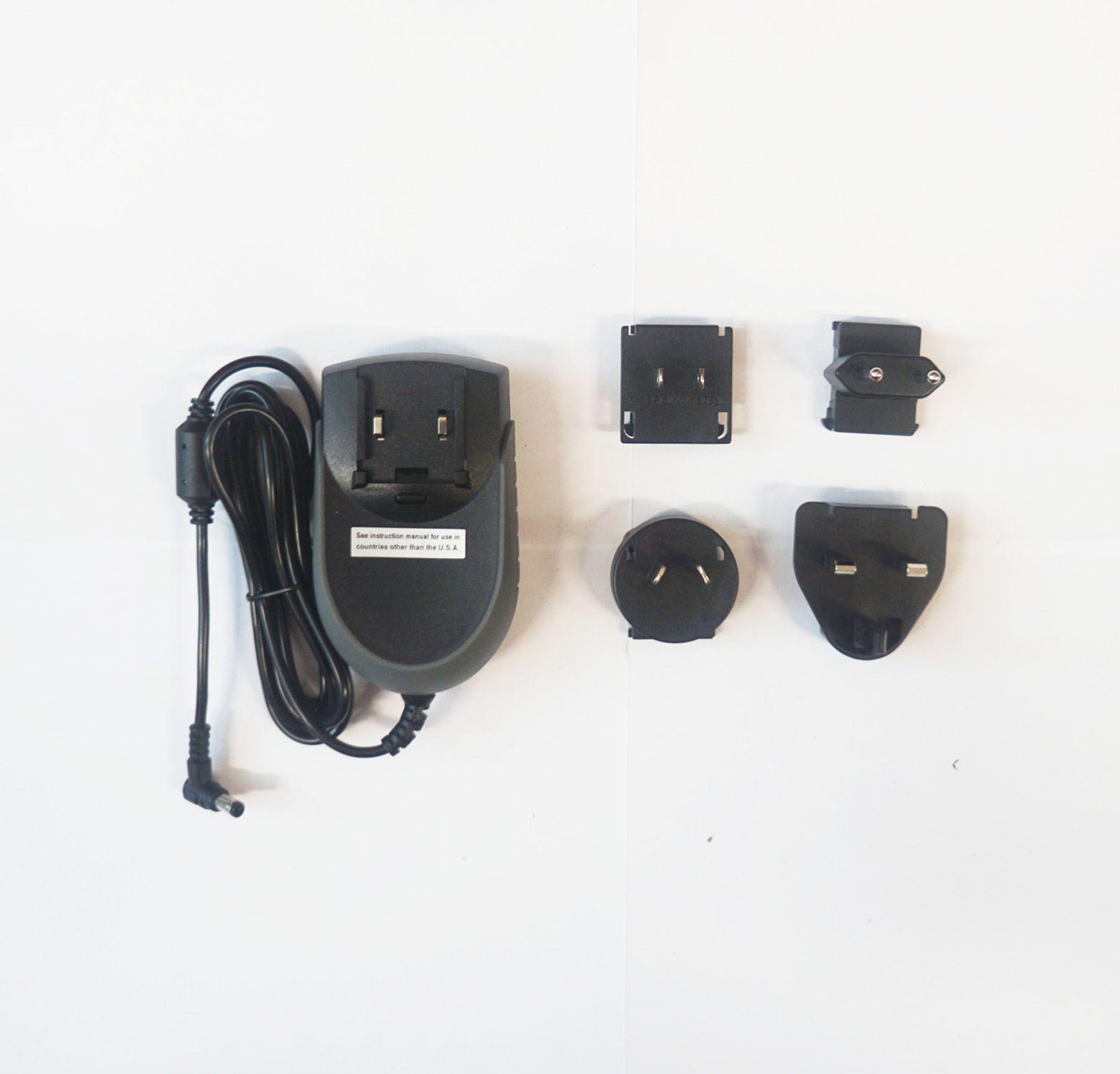 Carregador para Coletor de Dados TSC2