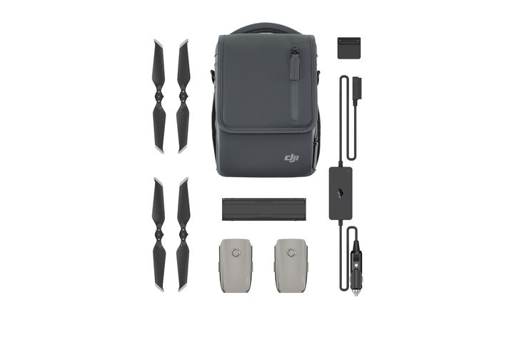 Conjunto Fly More Mavic 2 Enterprise