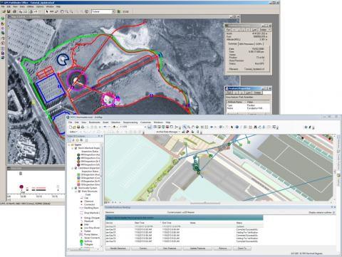 Licença de Uso Software Terrasync para Juno