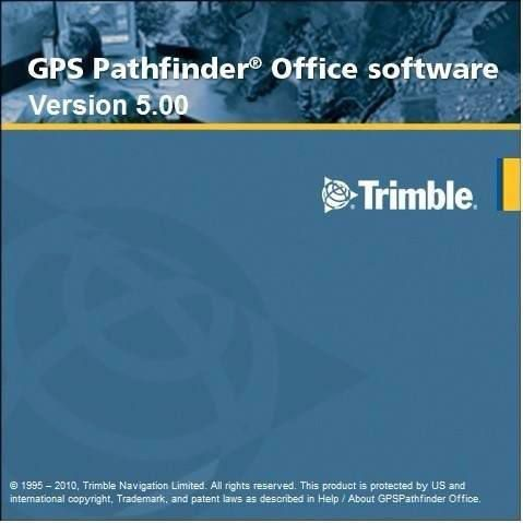 Licença de uso do Software Pathfinder Office