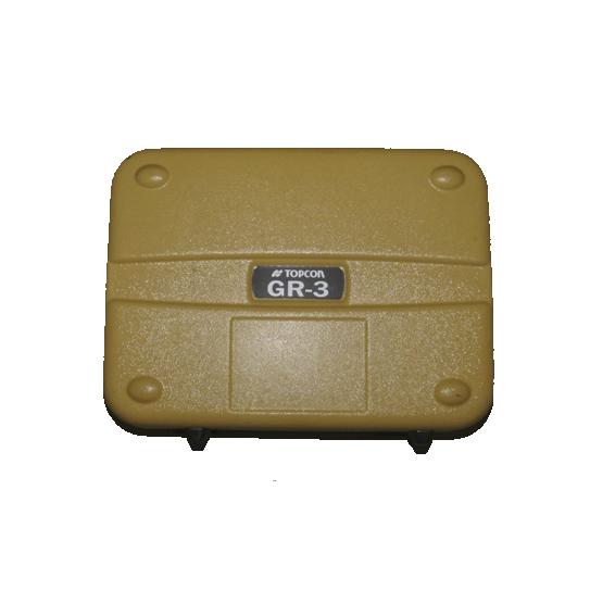 Mala de Transporte para GR-3 Rover