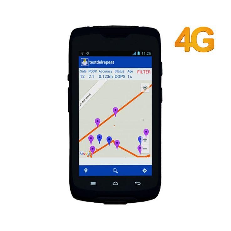 Receptor GPS Mobile Mapper 50 4G