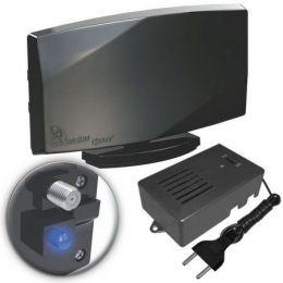 Antena Intena Digital Castelo Digiblack M1068