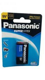 Bateria Panasonic 9V