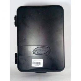 Caixa P/Central Eletrônica  De Portão Eletrônico PPA.