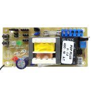 Placa de Comando Motor Portão Automático PPA Pop Plus