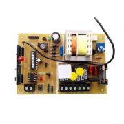 Central Eletrônica Para Portão Eletrônica Motor Garen Smart 2.1