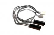Sensor Fim De Curso P/ Portão Automático  Peccinin Desl 3 Vias