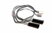 Conj Sensor Fim De Curso P/ Motor Peccinin Desl 3 Vias