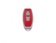 Controle New Back P/ Portão Eletrônico - Slim Vermelho