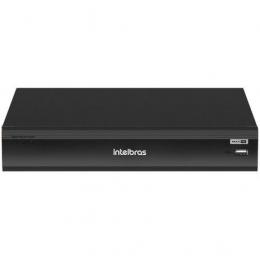DVR Gravador De Vìdeo Digital (Stand Alone) 16 CH Intelbras  iMHDX 3016